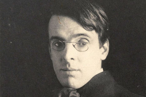 La mystérieuse sépulture de William Butler Yeats | Merveilles - Marvels | Scoop.it
