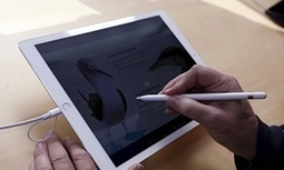 Can you do 'real work' on an iPad? | Technological Sparks | Scoop.it