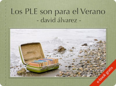 e-book gratis sobre Entornos Personales de Aprendizaje [PLE].- | Create, Innovate & Evaluate in Higher Education | Scoop.it