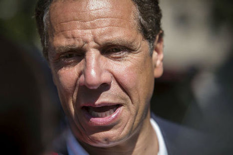 After aide shot, Cuomo pushes for national gun controls | Coffee Party News | Scoop.it