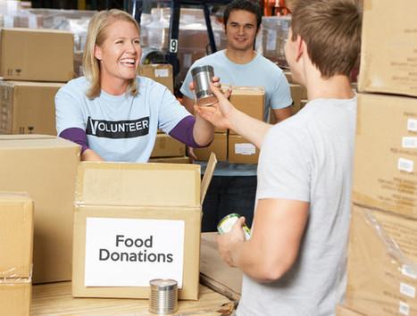 Où et comment faire du bénévolat ? - Biba Magazine | Génération en action | Scoop.it