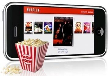 Watch Netflix on iPhone - Get Free Netflix App | secureinch | Scoop.it