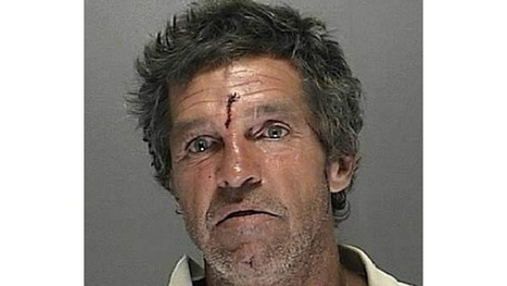 Florida homeless man found in couple's bedroom with pants down, husband beats him up | The Billy Pulpit | Scoop.it