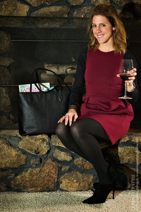 the Queen City Style: GIVEAWAY: Happy Valentine's Day To You And Me | Belk Valentine's Day Blogger Program | Scoop.it