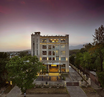 A Truly wonderful experience at one of the premier hotels in Dehradun | Hotels and Restaurants | Scoop.it