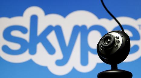 Skype communication app is down across the globe | Telefonija | Scoop.it