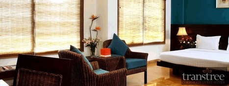 Heart of Bangalore : Transtree | Short Stay Serviced apartments in Bangalore | Scoop.it
