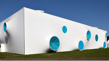 The Top 6 Green Buildings at the 2012 London Olympics | sustainable architecture | Scoop.it