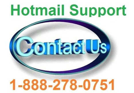How to Reset Hotmail in Android Phone With Third party Technical Assistance | Hotmail Password Reset 1-888-551-2881 | Scoop.it