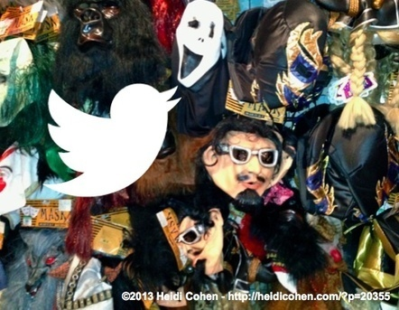 How Reliable Is Twitter? [Research] | Integrated Marketing Communications | Scoop.it