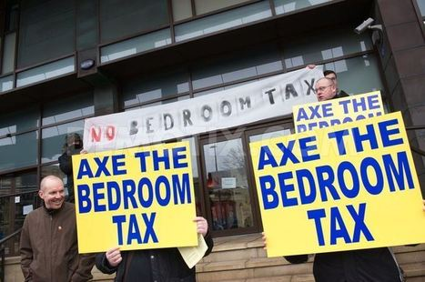 The Bedroom Tax's Authors Were Either Careless Or Cruel – It Must Be Fought | welfare cuts | Scoop.it