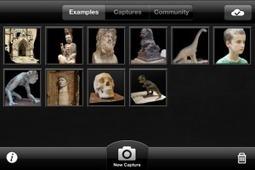 Haz fotos normales con tu iPhone y conviértelas en 3D (e imprímelas) [ENG]   Encacharrados con FabLab   Scoop.it