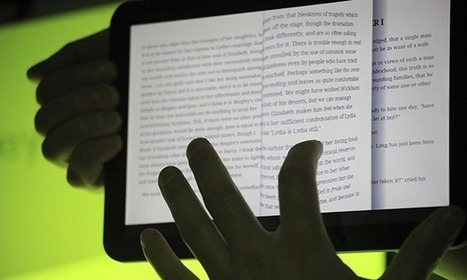 Google Books wins case against authors over putting works online | the digital world | Scoop.it
