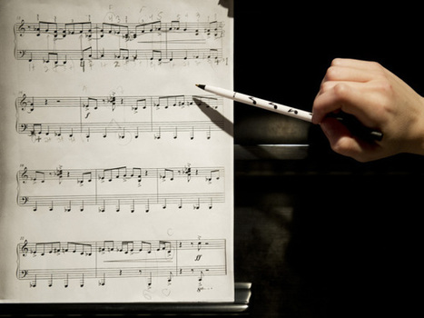 How an epilepsy drug led to the holy grail of musical skill | Psychology and Music | Scoop.it