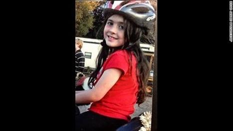 Hallan el cuerpo sin vida de una niña de 8 años en Florida | Saber diario de el mundo | Scoop.it