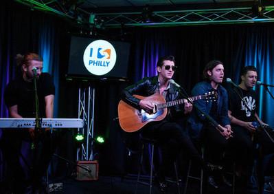 The Orwells brush off Arctic Monkeys controversy - Starpulse.com | Arctic Monkeys | Scoop.it