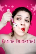 Critiques et Avis Karine Dubernet dans Karine Dubernet est normale !   BilletReduc.com   KARINE DUBERNET   Scoop.it