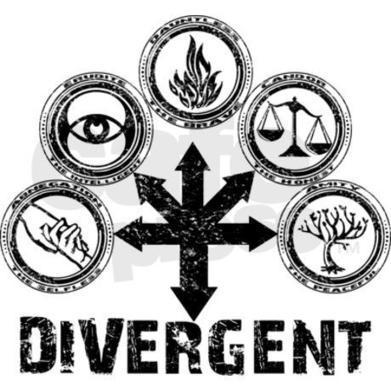 Divergent Queen Duvet on CafePress.com | All things YA - Books, Publishing, Writing, Blogging, Reviews | Scoop.it