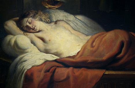 Mitología, religión y retrato del Prado en el vacío de Carducho en A Coruña   Ollarios   Scoop.it