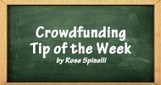 Crowdfunding Tip of the Week: Amplify Your Message with ThunderClap - Crowdsourcing.org | Crowds Help | Scoop.it