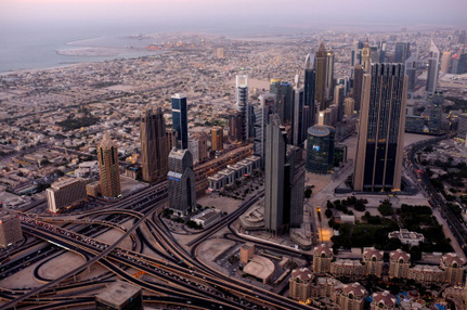 UAE Named 12th Most Competitive Nation Globally, Qatar Falls Three Ranks - Gulf Business News | GDP Global: Country Rankings, Competitiveness, Key Performance Indicators | Scoop.it