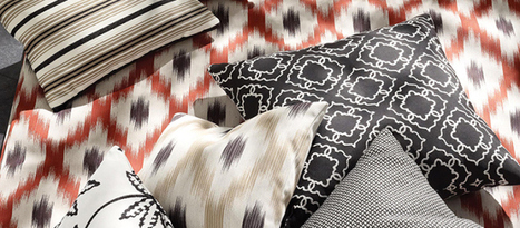 39 casamance 39 in tissu d 39 ameublement art textile et papier for Tissu pour transat exterieur
