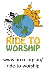 Walk or Ride to Worship October 2013 | Europe, Australia and Africa | Scoop.it