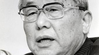 Eiji Toyoda dies at 100; helped family's firm change auto industry - Los Angeles Times | car_cars | Scoop.it