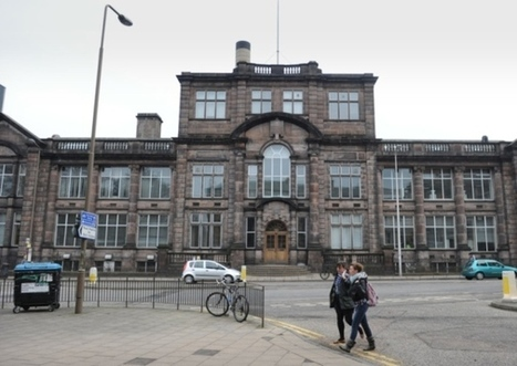 Fuselab brings world's young innovators to Edinburgh - Scotsman | Edinburgh | Scoop.it