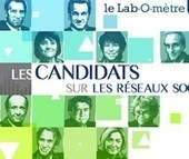 Elections 2012 : le digital remporte les suffrages   Communication&Entreprise   Scoop.it
