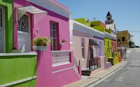 Βόλτα στις πιο πολύχρωμες πόλεις του κόσμου | ΚΟΣΜΟ - ΓΕΩΓΡΑΦΙΑ | Scoop.it