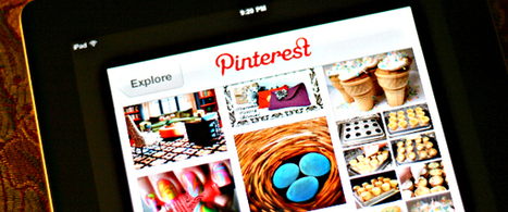 How To Use Pinterest For Business | SoShake | Scoop.it
