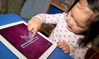 Middle-class angst over technology in the early years | Early years | Scoop.it