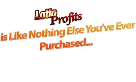 Shocking New Lottery Software! Secrets Revealed! Guaranteed Winnings | olga99he | Scoop.it