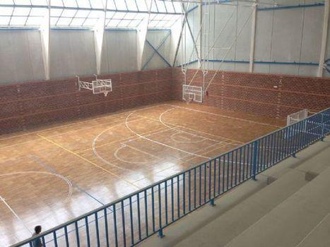 Llegó el día en el que se abre el Polideportivo de San Javier | Visión La Manga - Blog de Actualidad y Agenda | Scoop.it