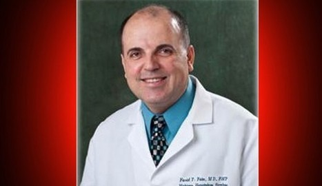 Prominent Michigan Cancer Doctor Pleads Guilty: 'I Knew That It Was Medically Unnecessary' | Healthcare | Scoop.it