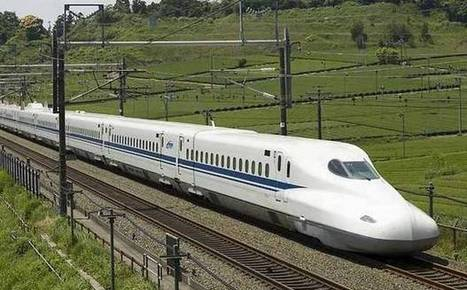 Proposed routes for Dallas-Houston high-speed rail revealed | AP Human Geography | Scoop.it