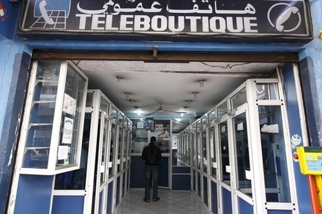 Morocco: telecommunications in unprecedented growth | glObserver Global Economics | Intelligence stratégique au Maroc | Scoop.it