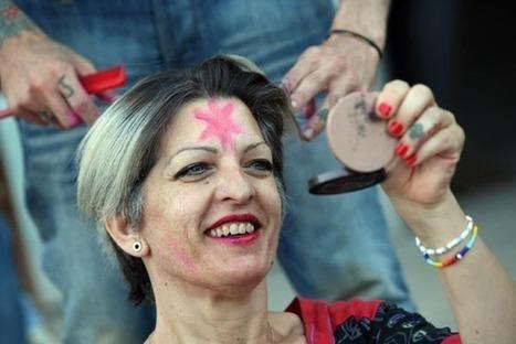 Palermo Pride, la città si prepara tra eventi e body painting - Giornale di Sicilia | Eventi in Sicilia | Scoop.it