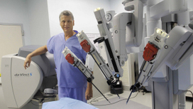 Operations in China will soon be performed by American doctors in Texas, via robots | Amazing Science | Scoop.it