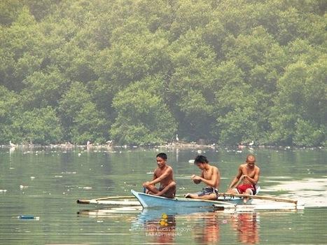 METRO MANILA   Memories of Parañaque's Coastal Road   Philippine Travel   Scoop.it