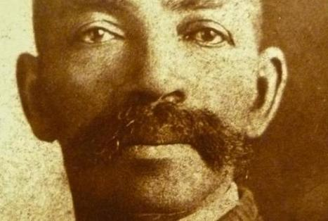 The REAL 'Lone Ranger' Was An African American Lawman Who Lived With Native American Indians | Political Blind Spot | immersive media | Scoop.it