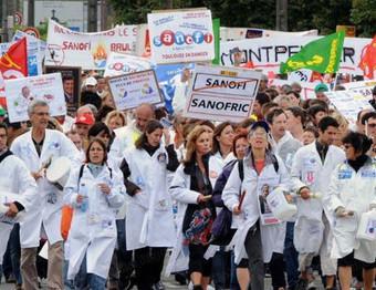 La santé et le médicament biens communs de l'Humanité - Le Club de Mediapart | Nouvelle Assurance | Scoop.it