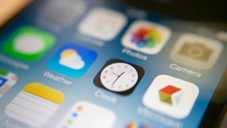 The Four Most Surprisingly Useful Features In iOS 8 | Agile | Scoop.it