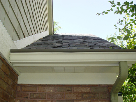Gutters Plymouth - Gutters Canton, Livonia   Vinyl Siding Canton   Scoop.it
