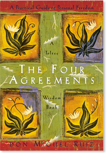 'The Four Agreements' Gets a Boost From Oprah's 'Super Soul Sunday' - Publishers Weekly | Bestseller Wisdom | Scoop.it