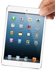iPad mini impressions, four months on | Educational Technology - Yeshiva Edition | Scoop.it