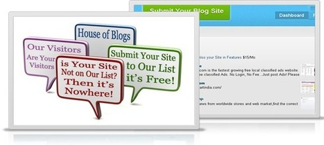 Blog Sites List | Best Top Blogs | Scoop.it
