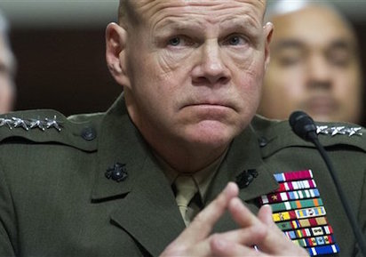 Marine Corps Braces for Information Warfare Revolution | Cyber Defence | Scoop.it