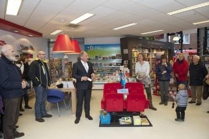 Nieuw agentschap VVV is open | Vrijetijdseconomie | Scoop.it